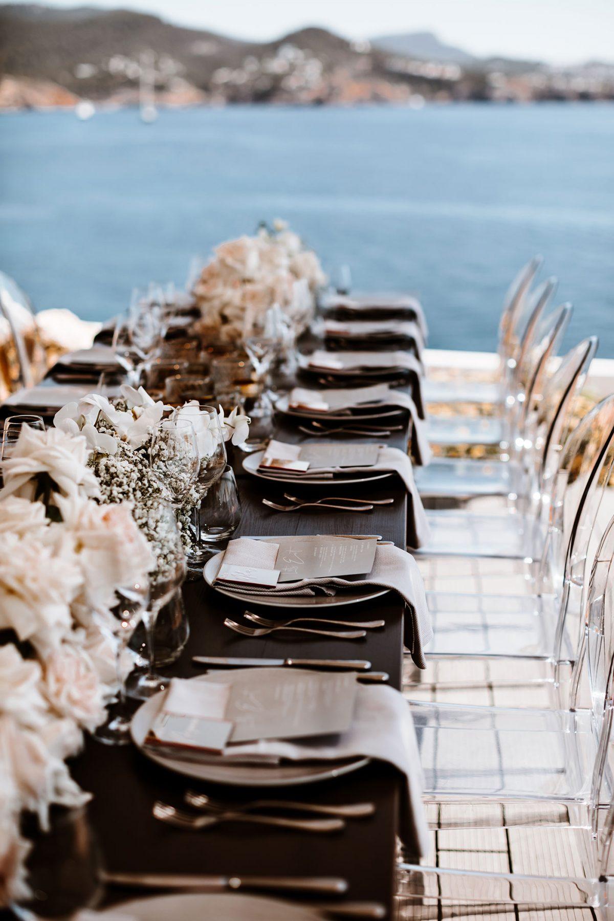 7Pines Resort Ibiza Wedding Venue