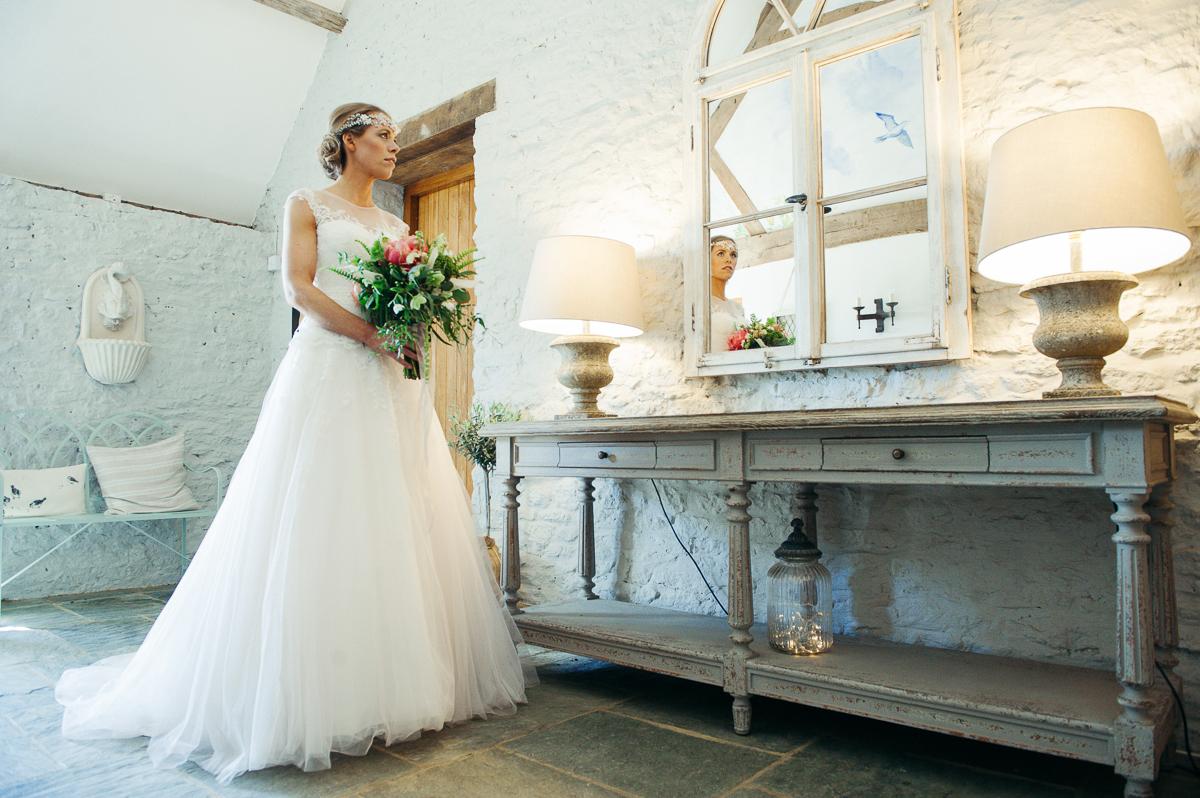 Stratton Court Barn Wedding Venue