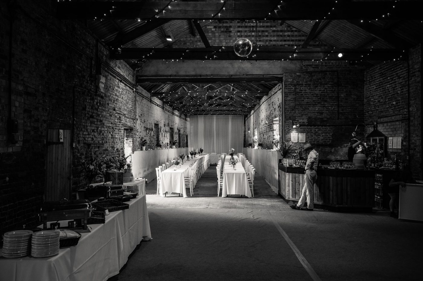 Fishley Hall Wedding Venue