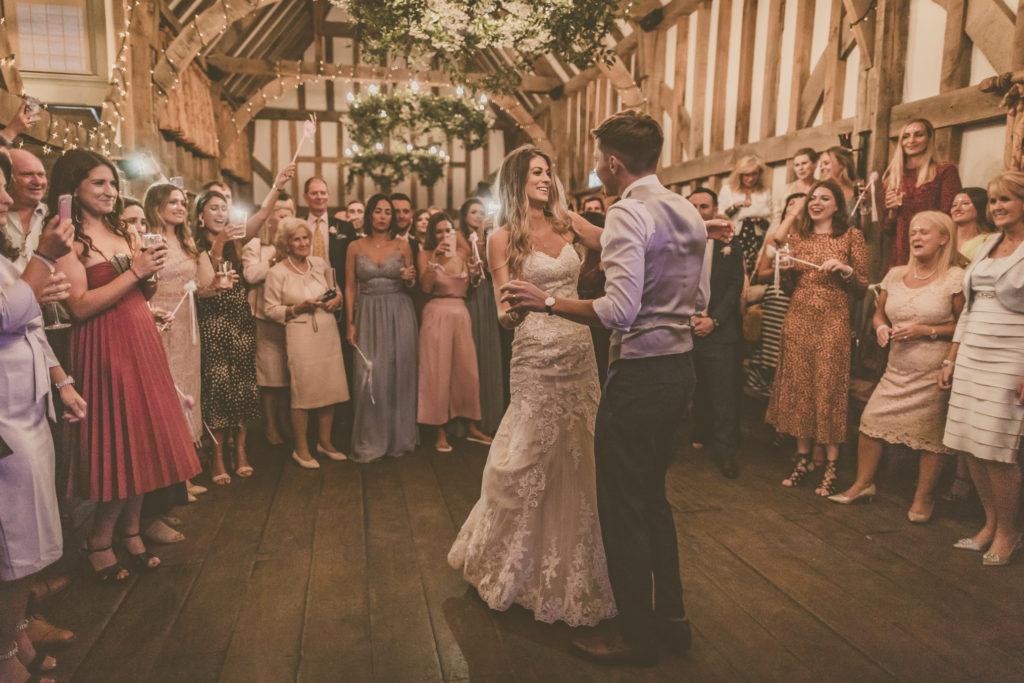 Gate Street Barn Wedding Venue