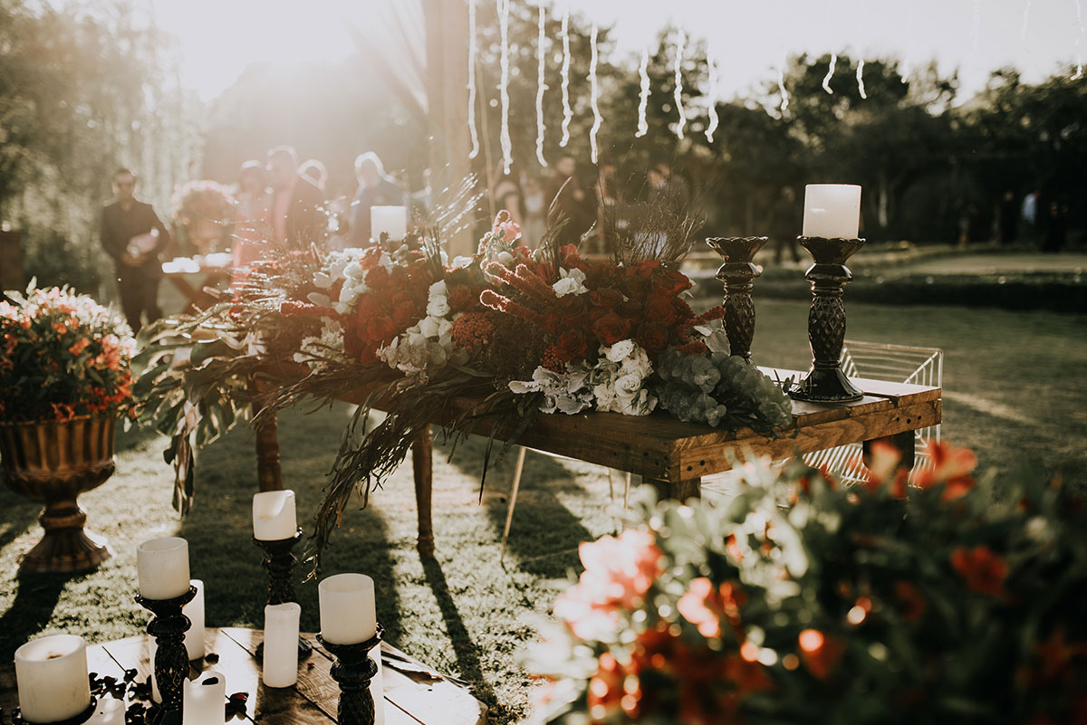 The Real Costs of a Wedding Venue