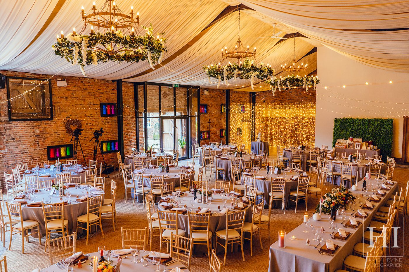 Hornington Manor Wedding Venue