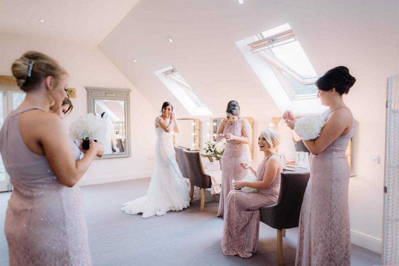 Hyde House Wedding Venue