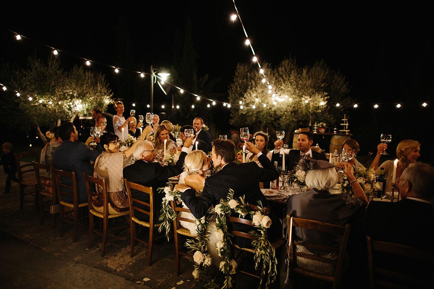 Casa Cornacchi Country House Wedding Venue