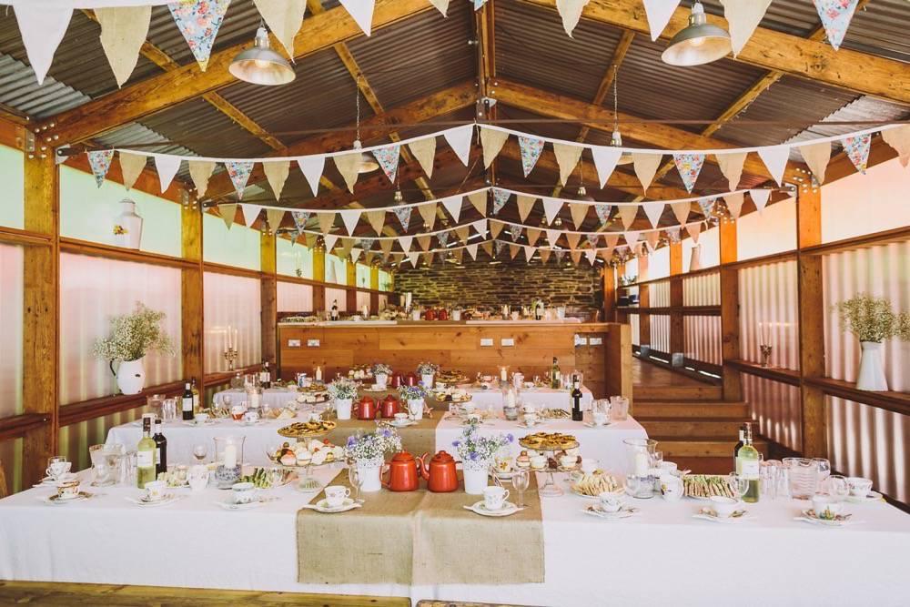 fforest Wedding Venue