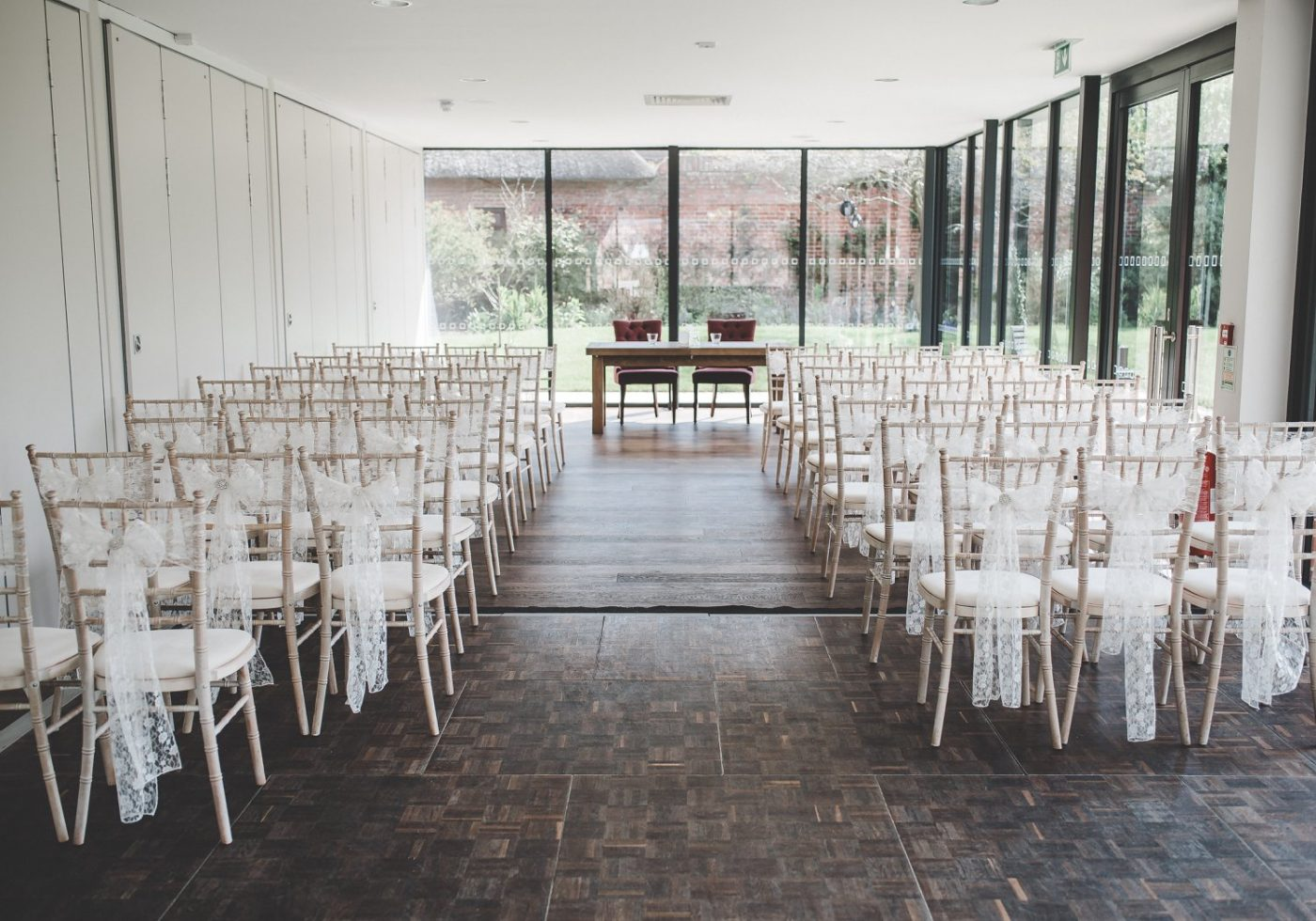 The Norfolk Mead Wedding Venue