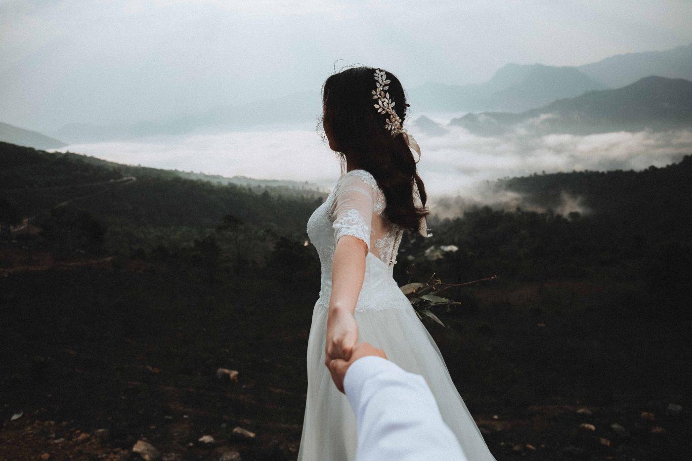 Overseas Destination Wedding Planning Checklist