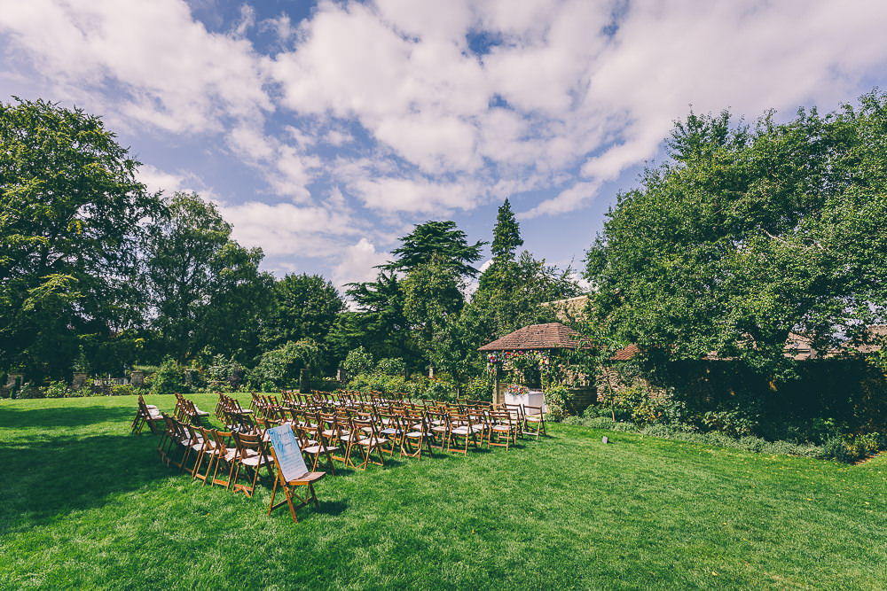 The Great Tythe Barn Wedding Venue