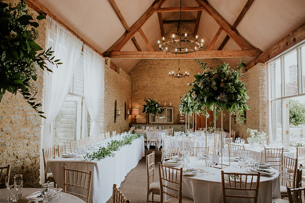 Stratton Court Barn Wedding Venue