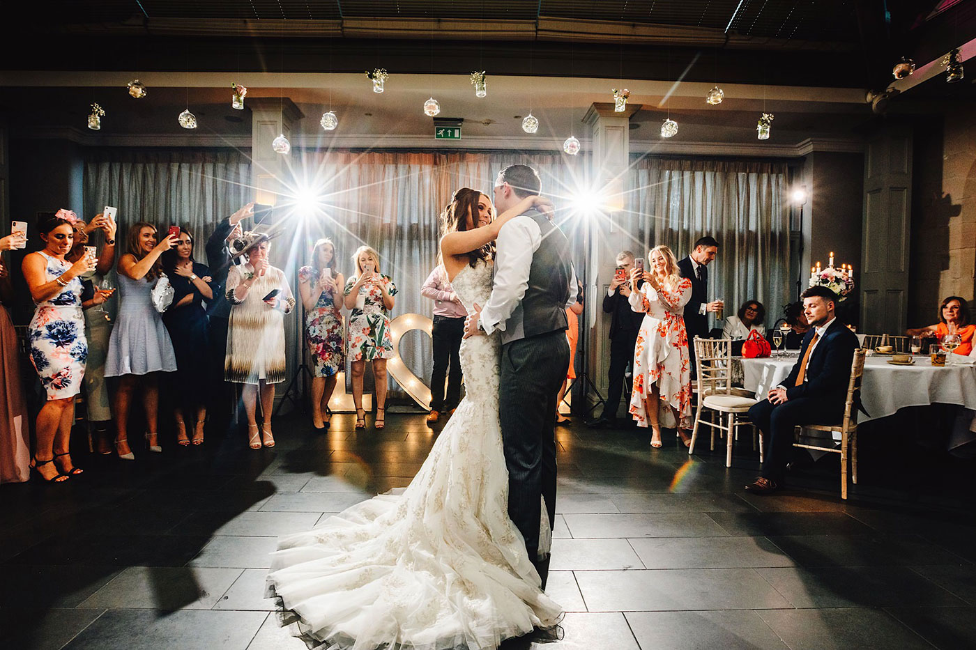 Hampton Manor Wedding Venue