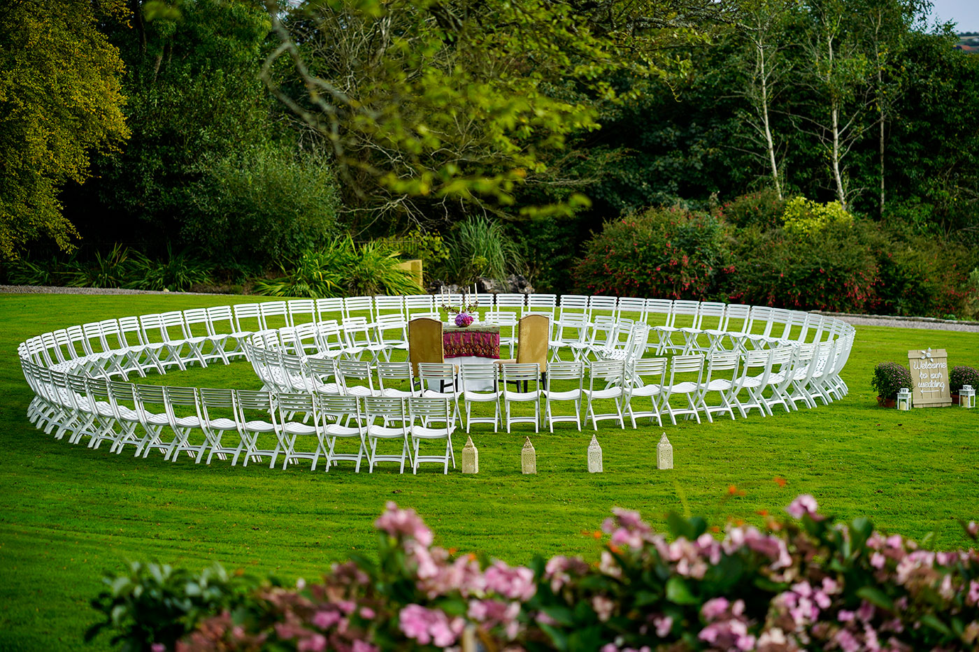 Ballinacurra House Wedding Venue