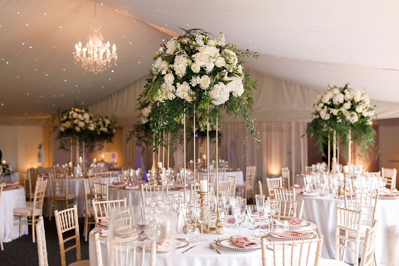 Combermere Abbey Wedding Venue