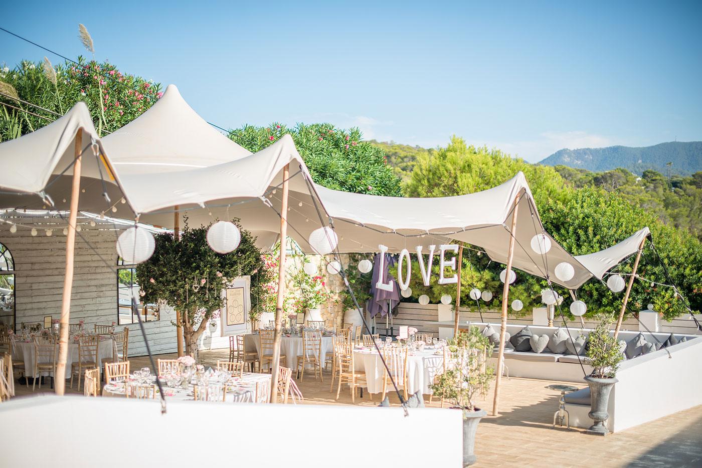 Elixir Ibiza Wedding Venue