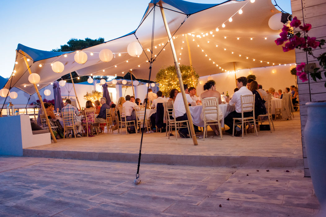Elixir Ibiza Wedding Venue