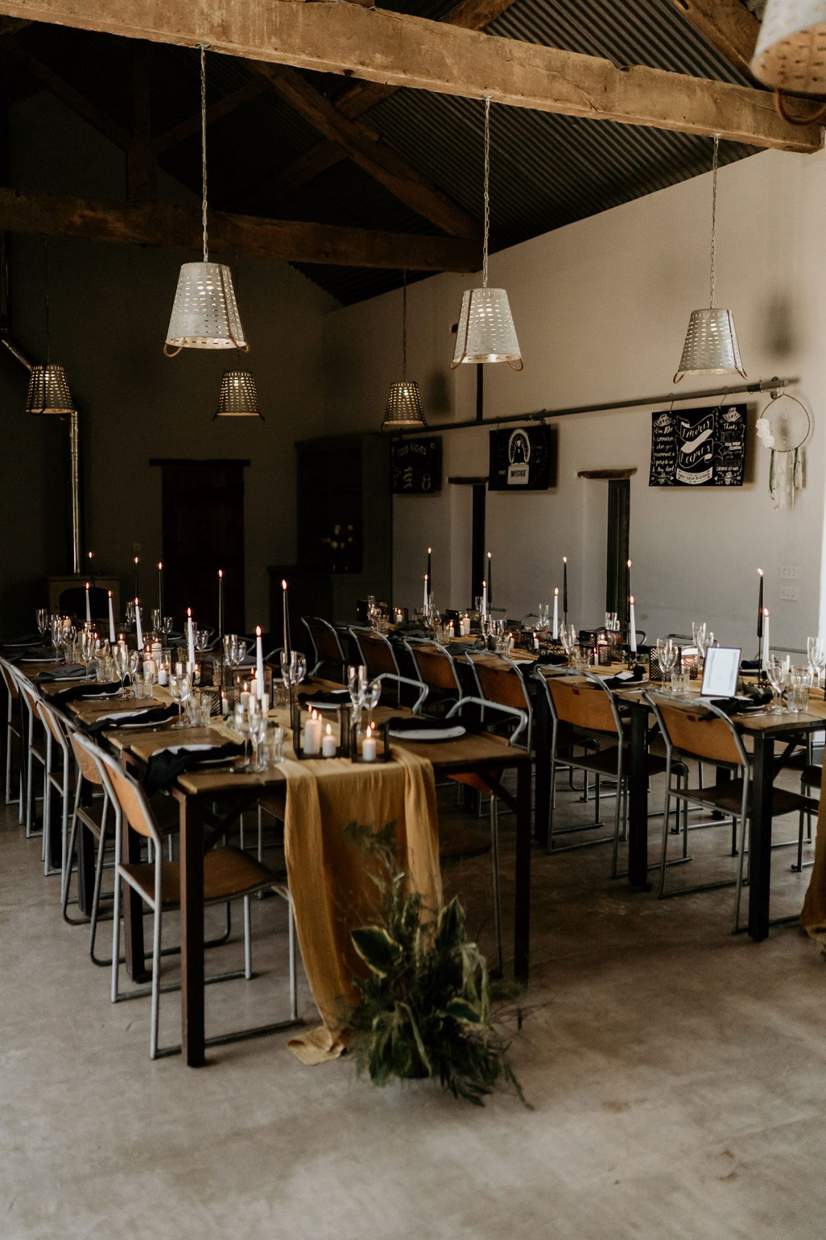 Drovers Barn Wedding Venue