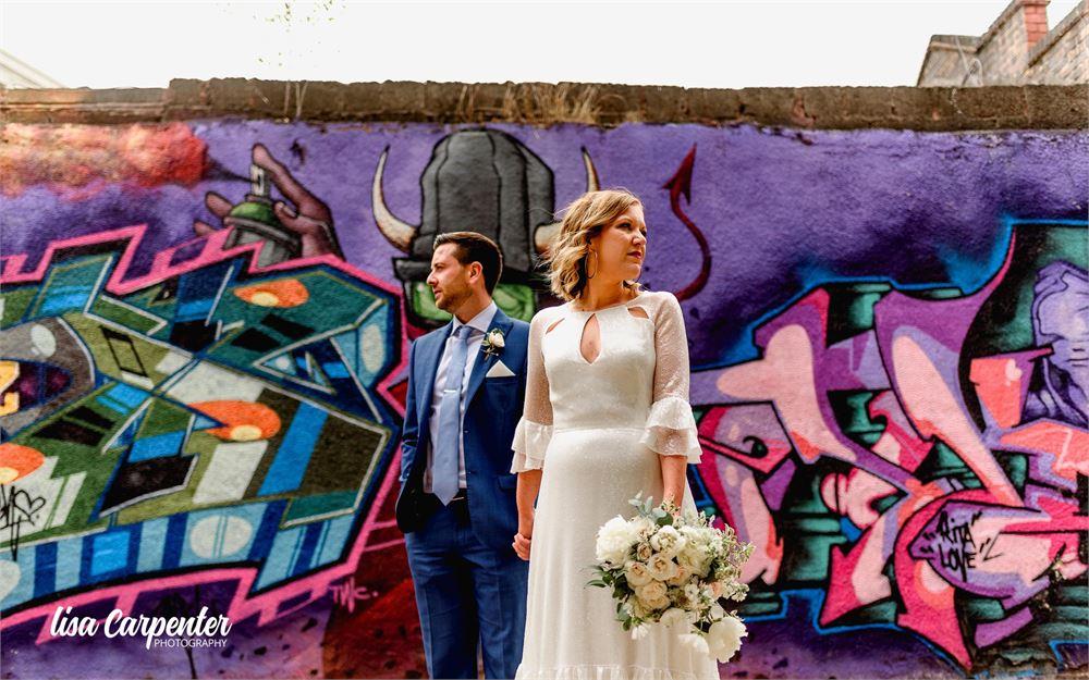 The Bond Wedding Venue