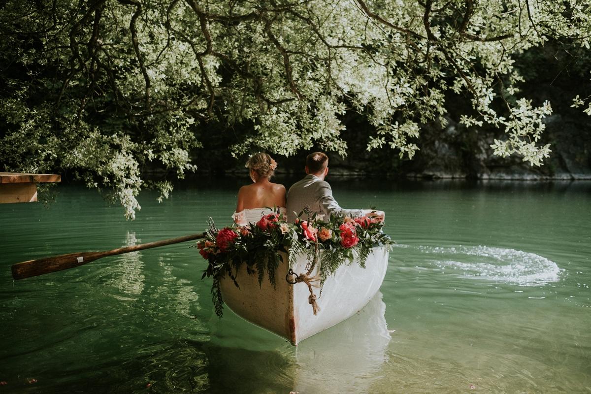 Beautiful Waterside Wedding Venues UK