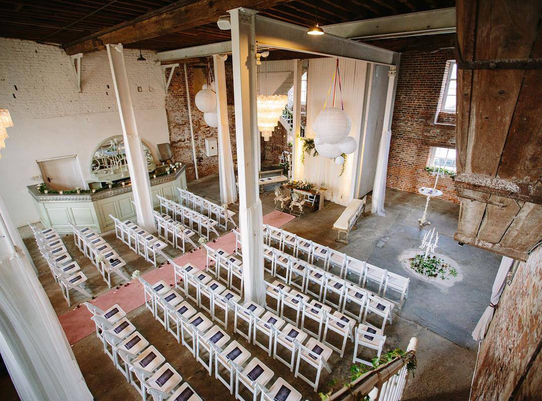 The Millhouse Wedding Venue
