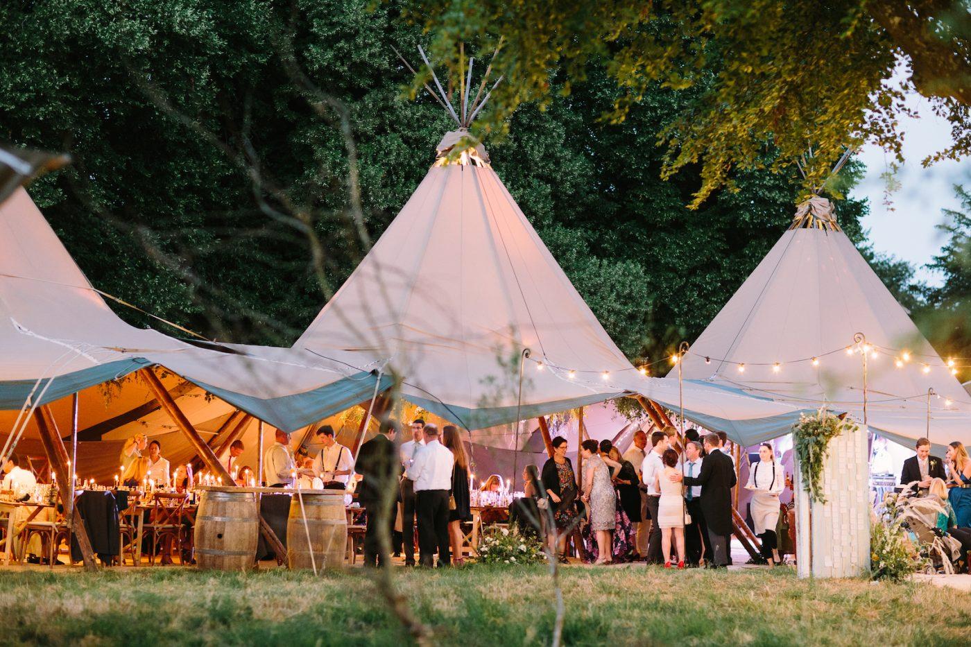 PapaKåta Wedding Venue