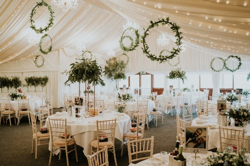 Crockwell Farm Wedding Venue