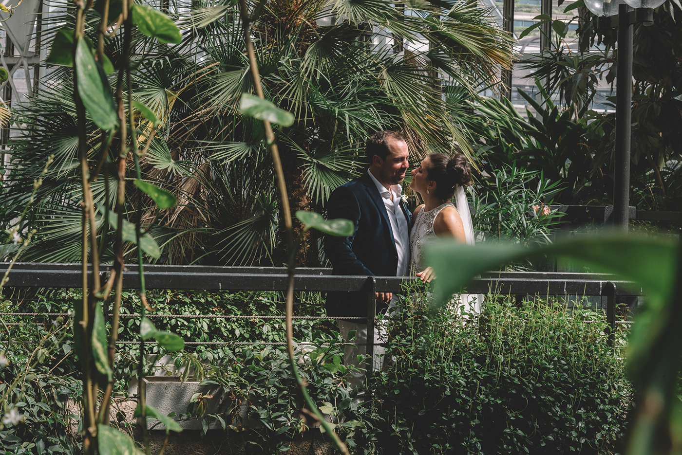 Barbican Wedding Venue