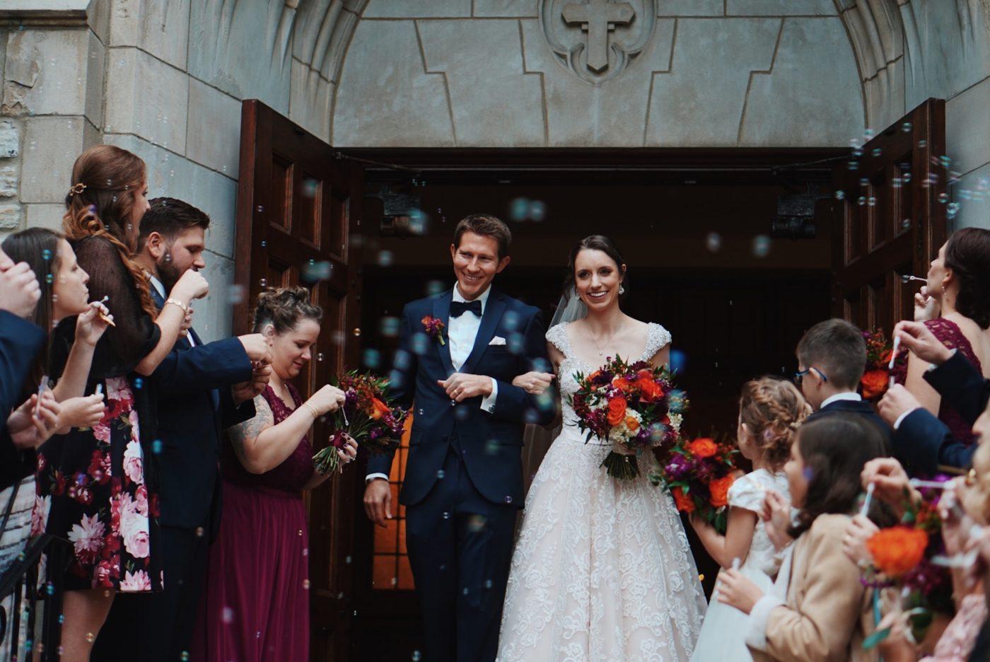 CIVIL WEDDING VS A CHURCH WEDDING