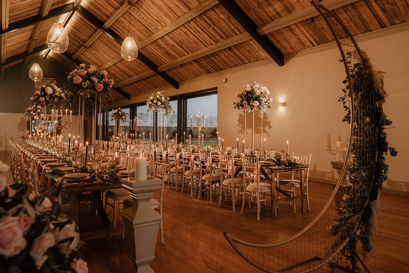 Chalk Wedding Venue