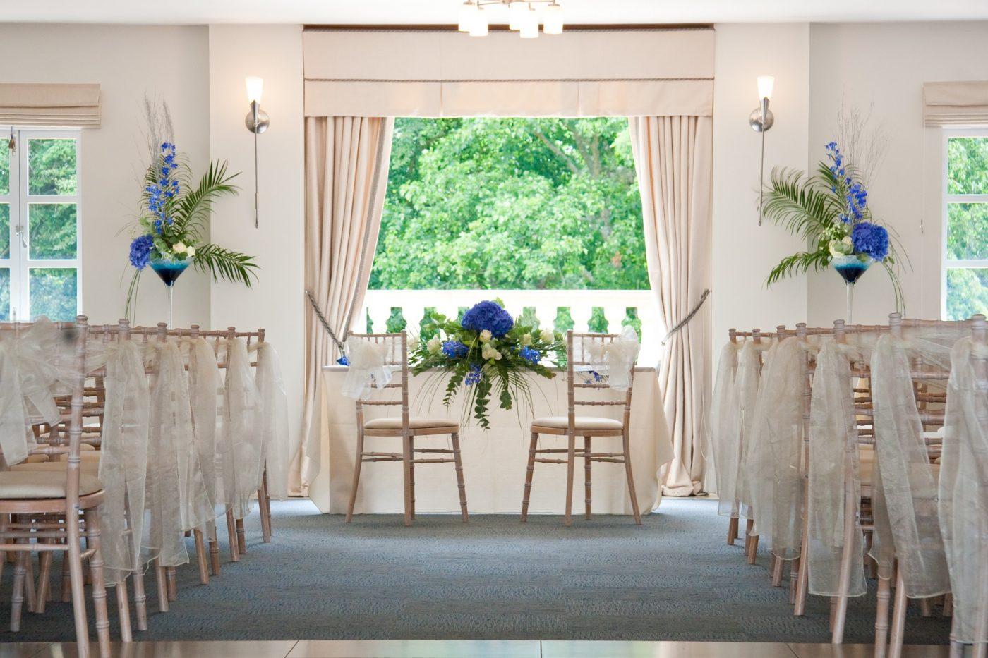 The Italian Villa Wedding Venue