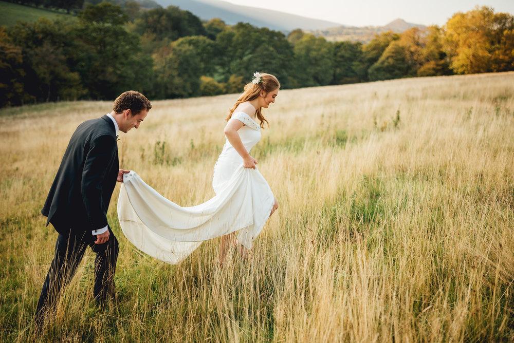 Lower House Farm Wedding Venue