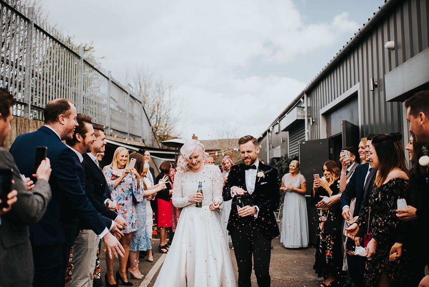 New Craven Hall Wedding Venue