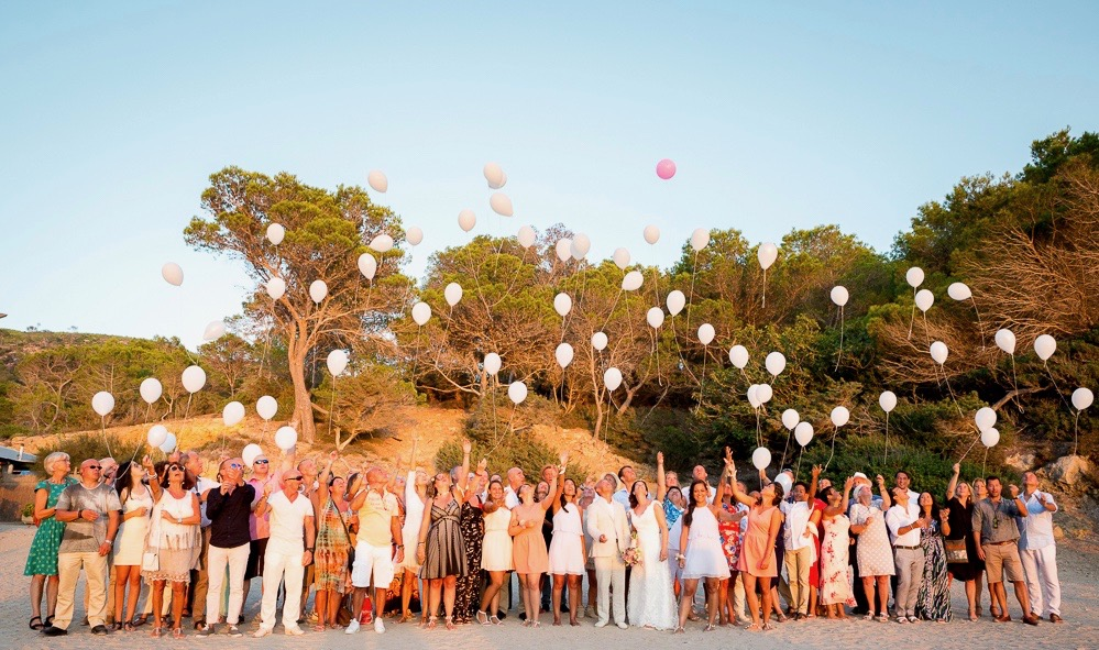 Elements Ibiza Wedding Venue