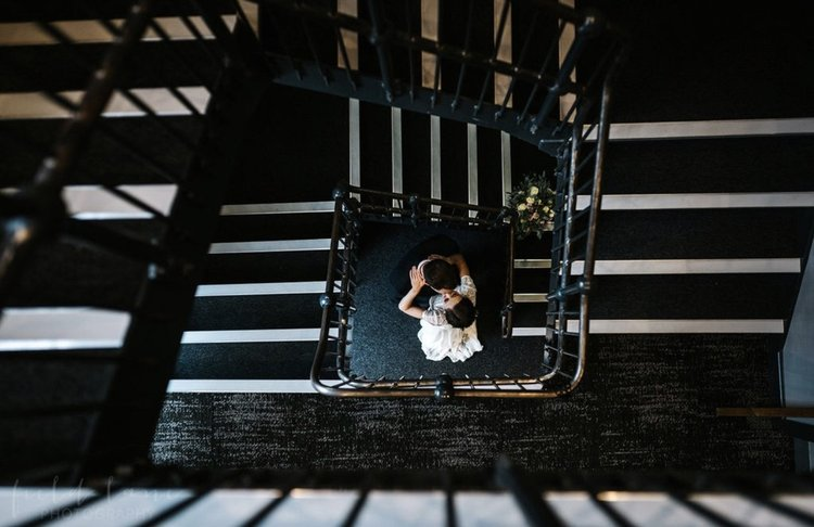 Haarlem Mill Wedding Venue