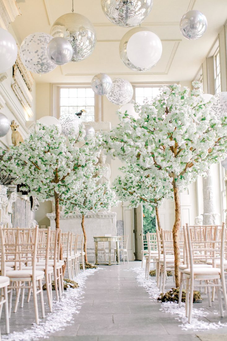Wedding Trends: Our Big Predictions for 2020 | Wedinspire