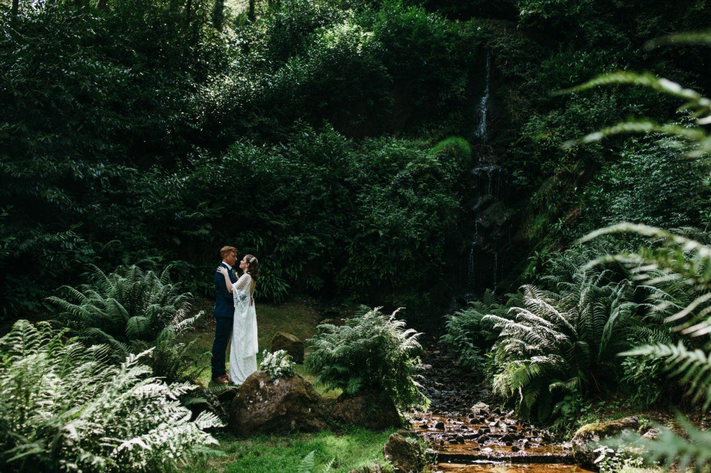 Hestercombe Wedding Venue