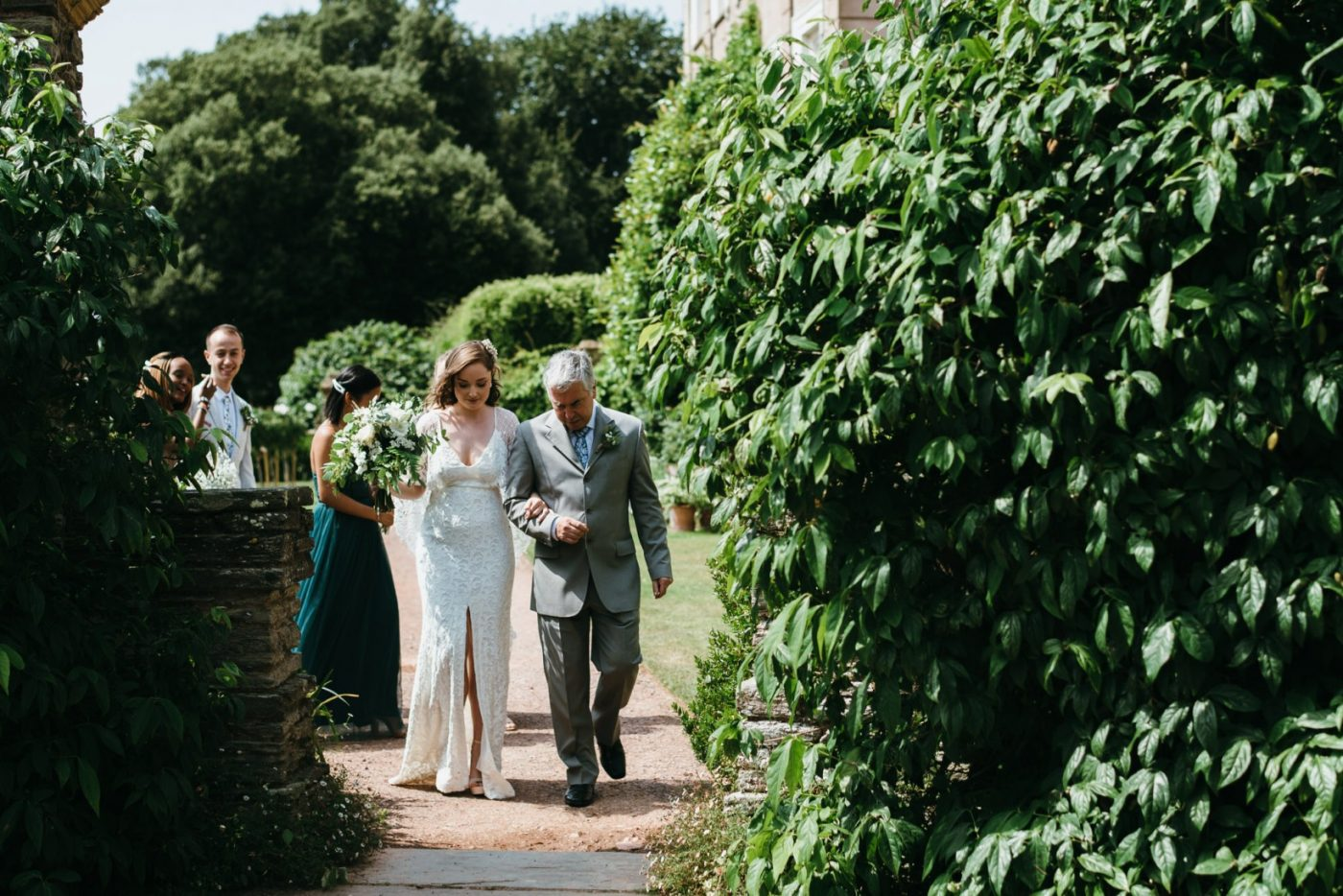 Hestercombe Wedding Venue