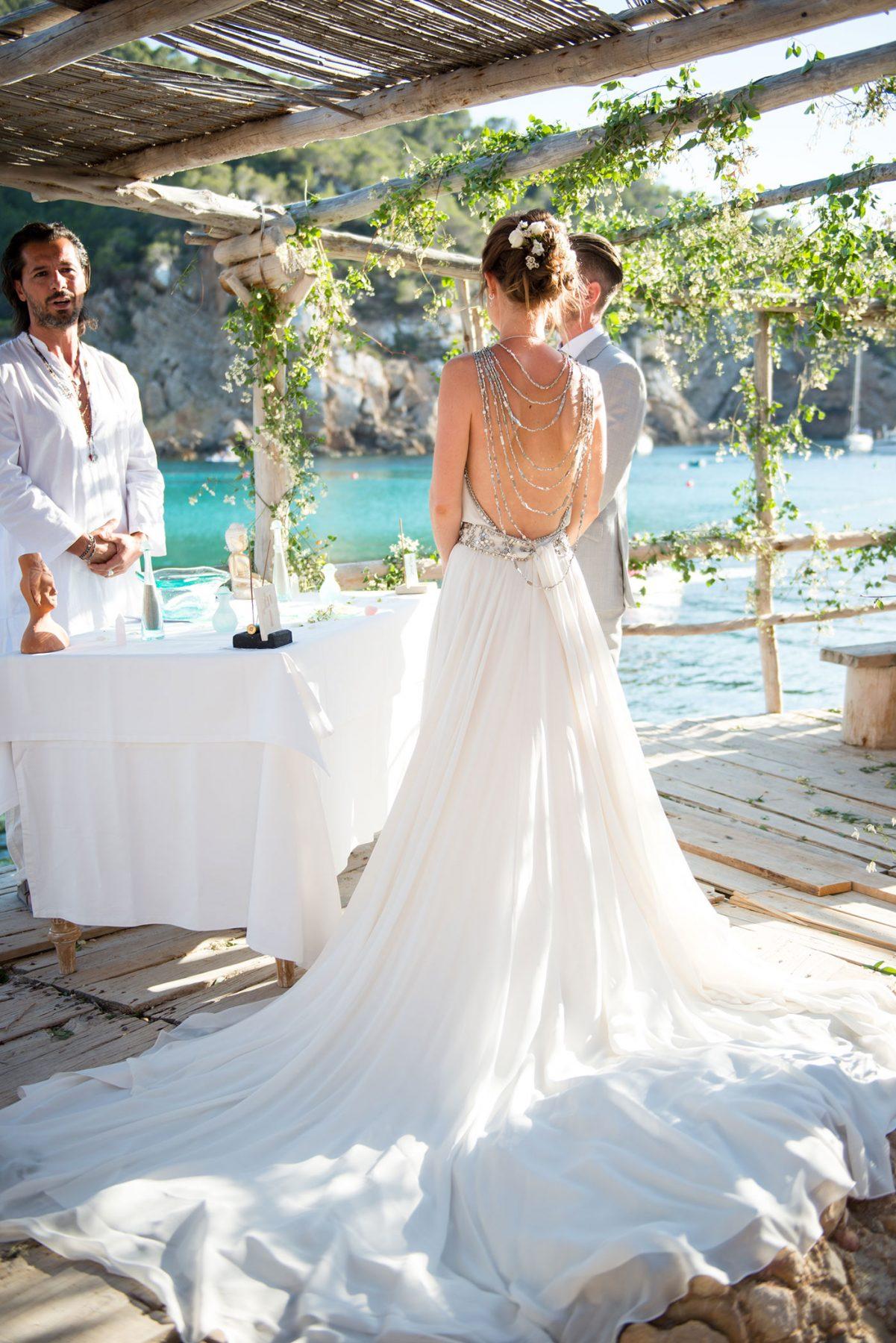 Elements Ibiza Wedding Venue