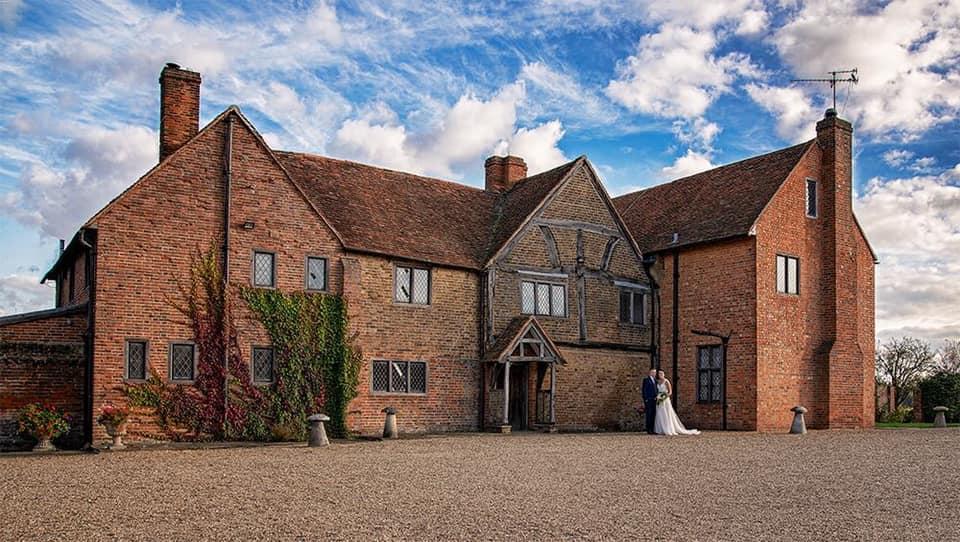 Lillibrooke Manor Wedding Venue