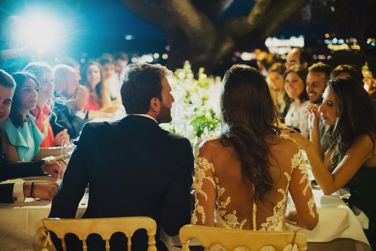 Cigarral de las Mercedes Wedding Venue