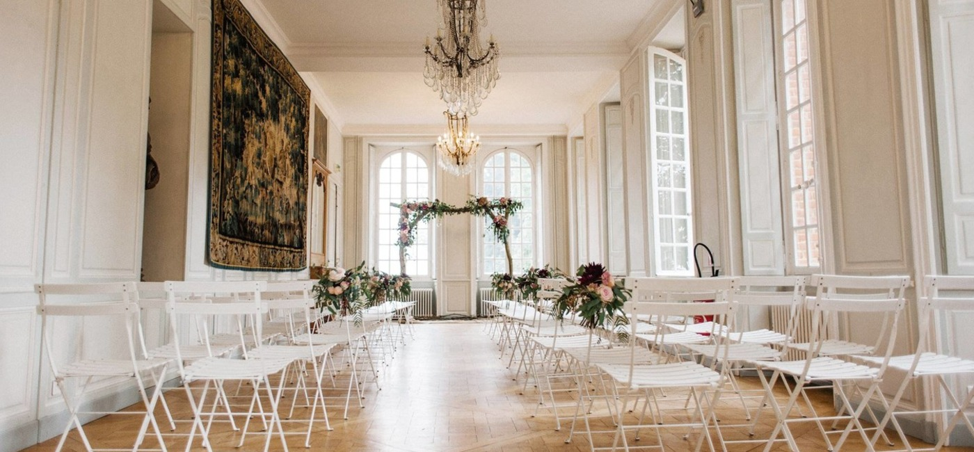 Château de Carsix Wedding Venue