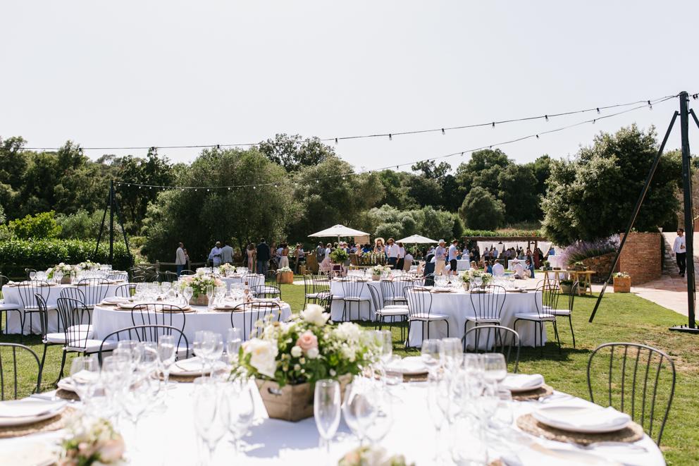 Mas Torroella Wedding Venue