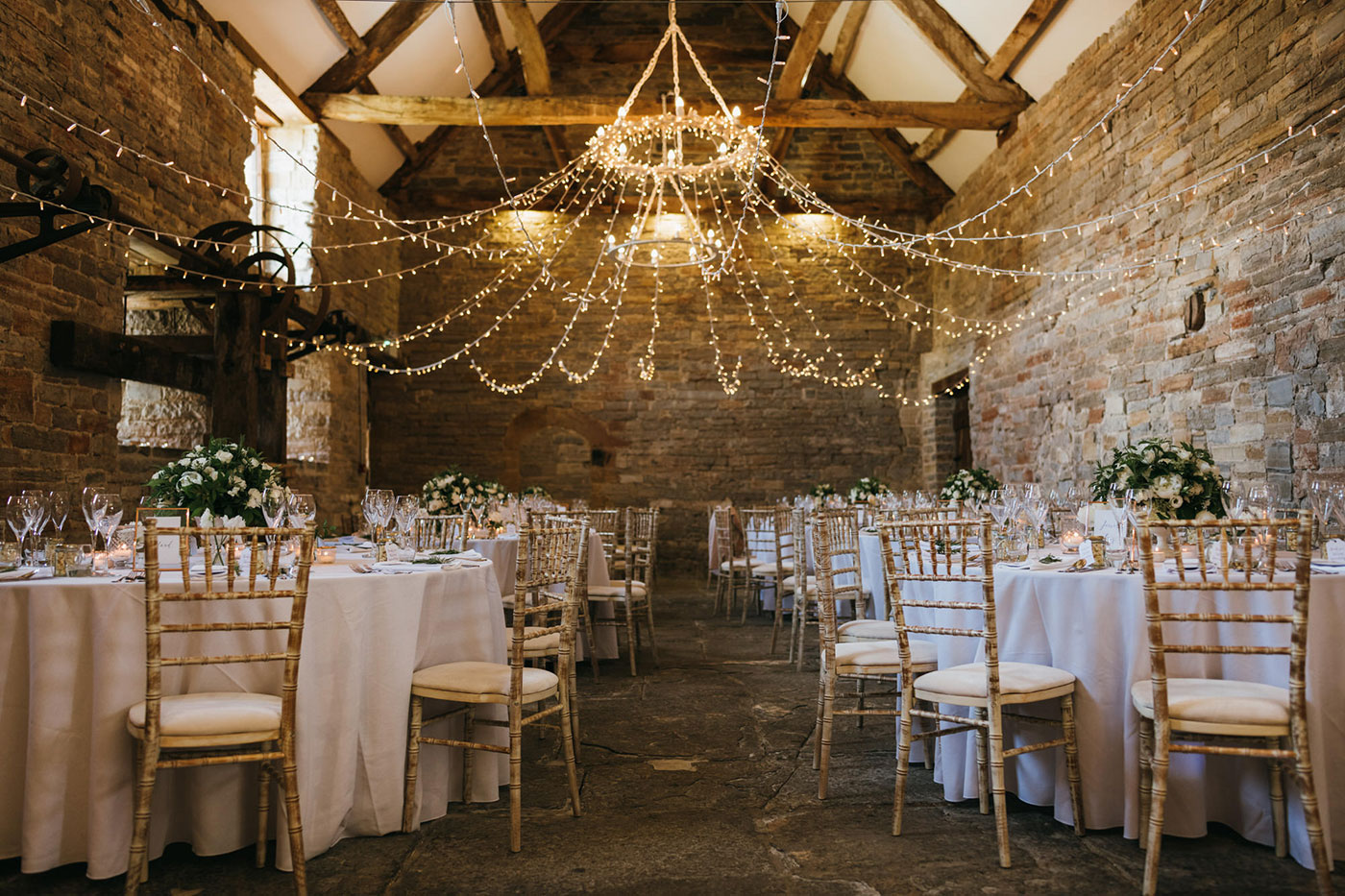 Almonry Barn Wedding Venue, Somerset | Wedinspire