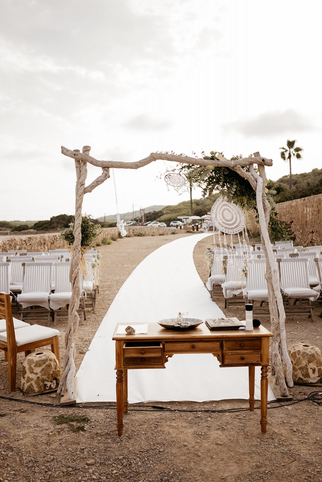 La Escollera Wedding Venue