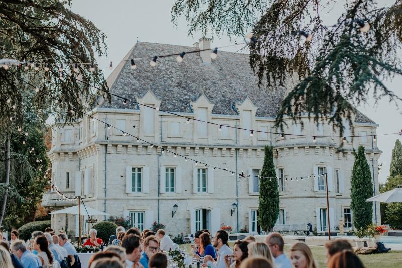 Château Plombis Wedding Venue