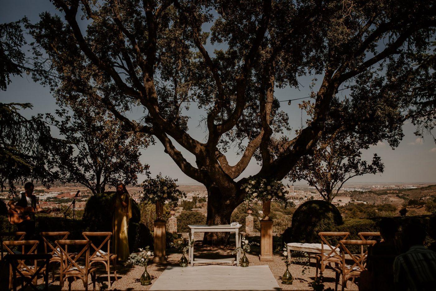 Cigarral de las Mercedes Wedding Venue