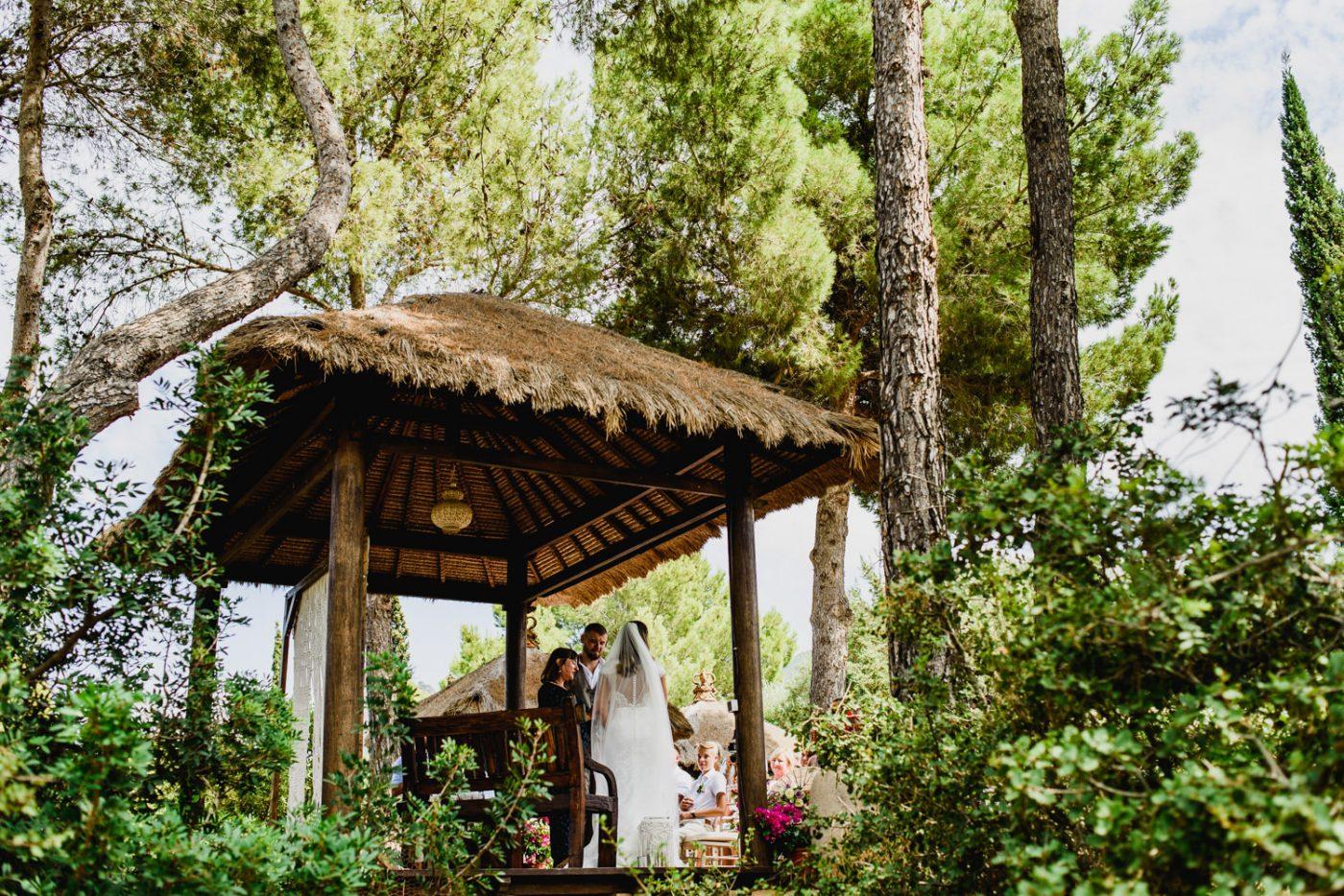 Païssa d'en Bernat Wedding Venue