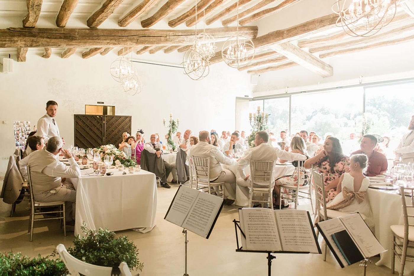 Mas Torroella, Luxury Villa & Spa Wedding Venue