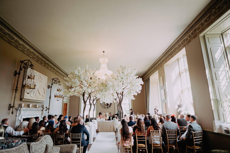 Howsham Hall Wedding Venue