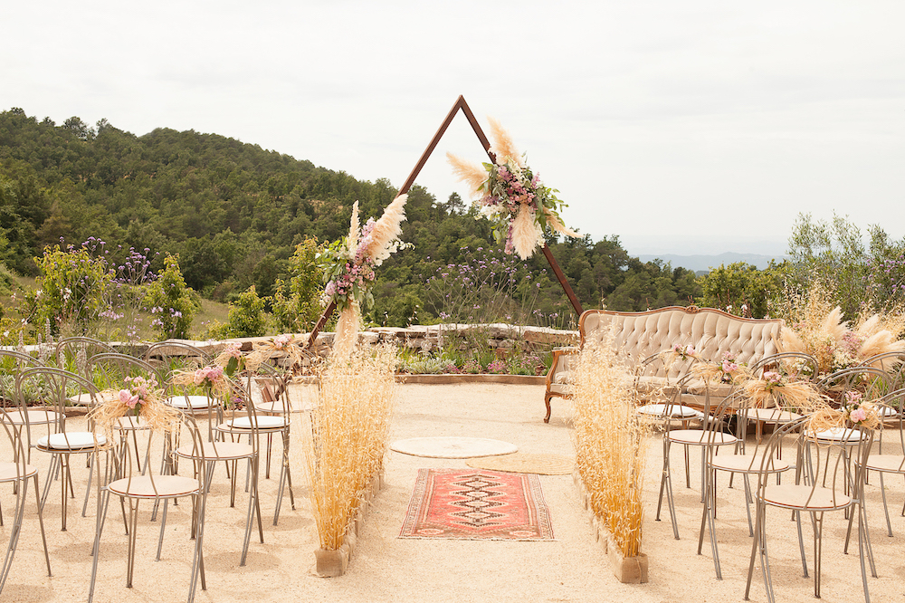 This Must Be The Place Wedding Venue