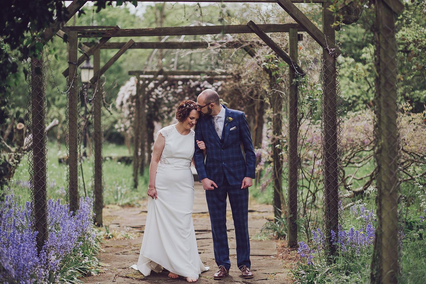 Berwick Lodge Wedding Venue