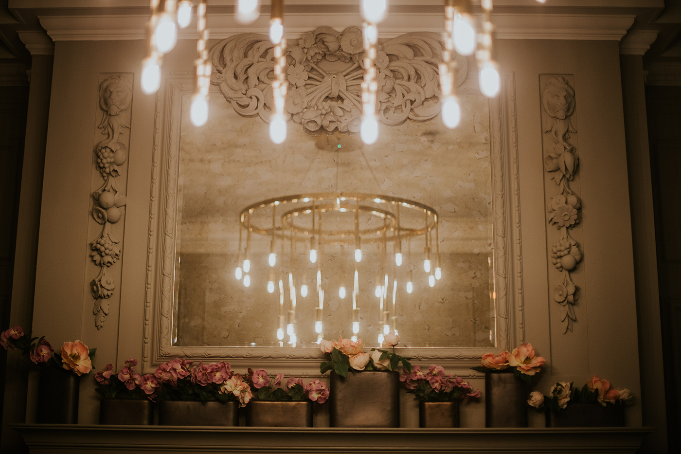 One Marylebone Wedding Venue